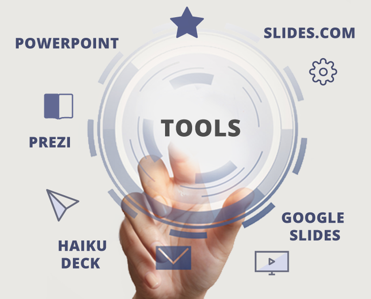 Five tools to supercharge your presentations - Collaboration Blog by Vivitek3