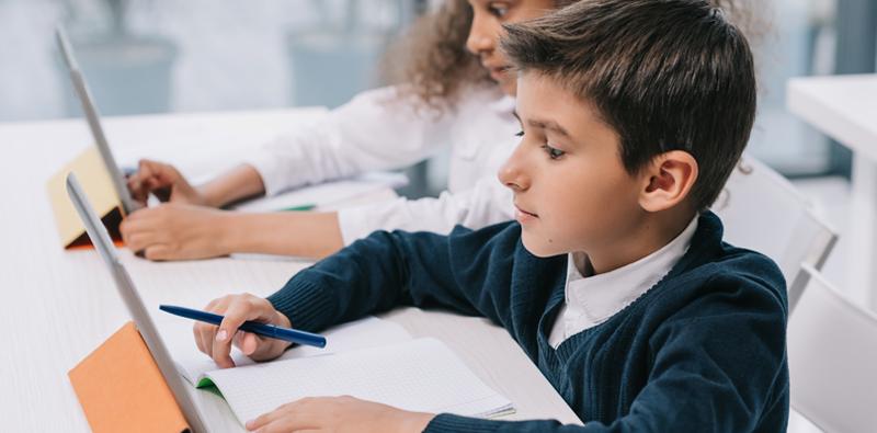 NovoCast sorgt für Collaboration in allen Schulen