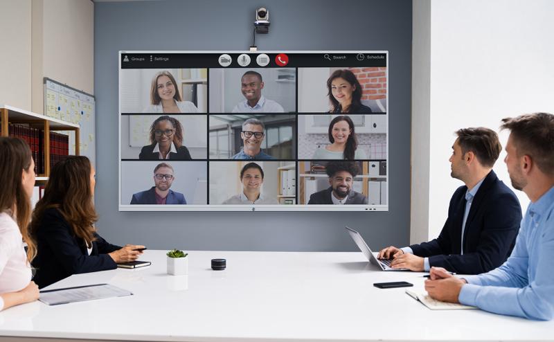 Video conferencing - tech check - Collaboration Blog by Vivitek